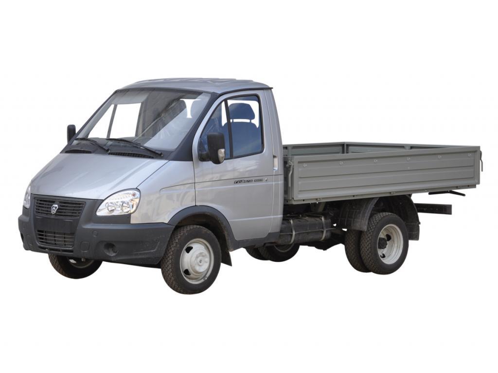 Продажа новых автомобилей ГАЗ